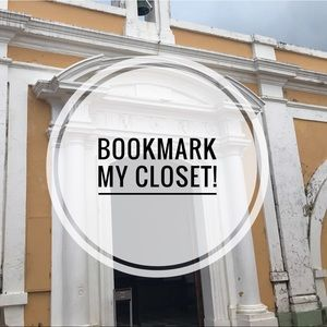 ❤️ Bookmark me ❤️